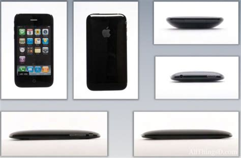 who made the iphone every iphone prototype apple made before they