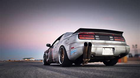 Nissan 300zx, Car, Tuning, Drift, Stance, Speedhunters