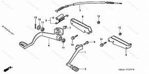 Wiring Diagram 2002 Honda Trx350fm