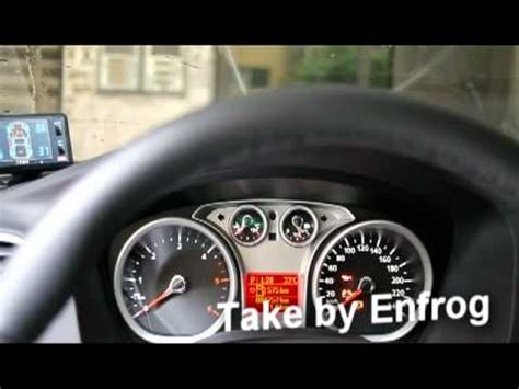 low windshield washer fluid detecting for ford focus 2011