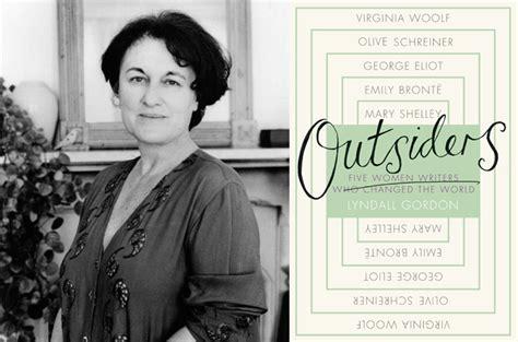 """Bildergebnis für Outsiders"""" von Lyndall Gordon"""