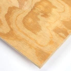 pine plywood lowes 15 32 cat ps1 09 pine plywood sheathing application as 4 x 8 na wide plank washers and ea