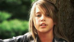 """12-year-old Abby Miller sings """"Good Riddance"""" (Time of ...  Abby"""