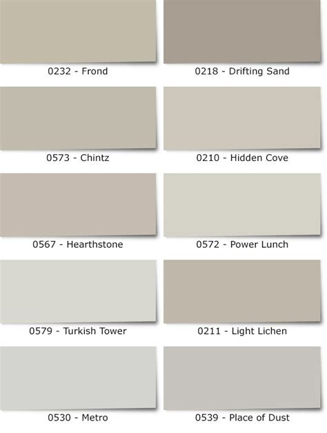vogel paint the best warm grays for your walls