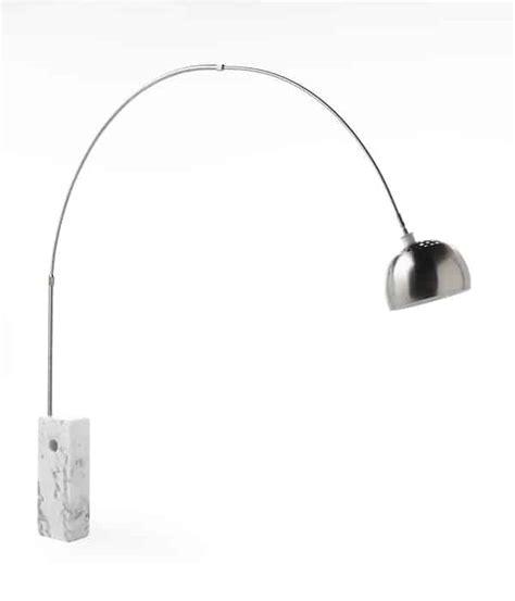 lampara de pie arco articulo muy decorativo  tu comedor