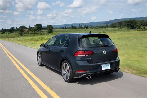 volkswagen gti preview pricing release date