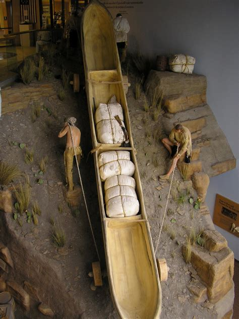 Canoes Lewis And Clark by Signature Events Details Lewis And Clark Corps Of