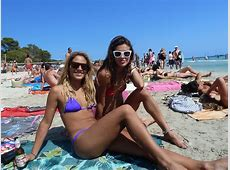 Ibiza An Attractive Island In Spain Found The World