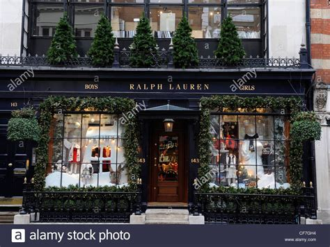 You can order ralph lauren's premium organic tea and coffee brands online, along with coordinating drink wear, here, or shop below. Pin by Dianne Biggart on Christmas and Tartan | Storefront signs, Ralph lauren store, Small ...