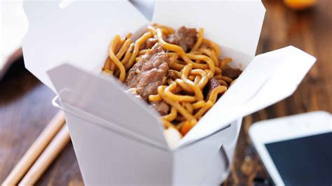 cuisine to go 10 ways to save out at restaurants