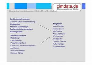 Gestalter Für Visuelles Marketing Jobs : medienstadt berlin ~ Buech-reservation.com Haus und Dekorationen