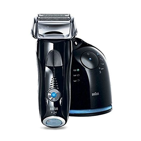 braun series  cc review  electric shaver  men