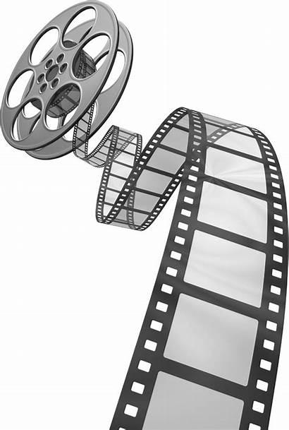 Film Reel Strip Border Clip Transparent Pluspng