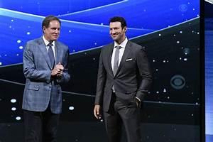 cbs releases announcer pairings for upcoming nfl season