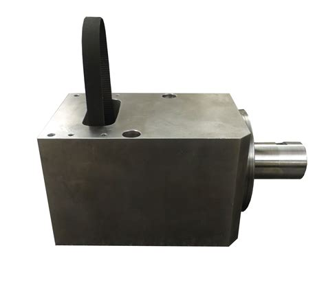 Rollomatic Spindle Repair   Case Study   Northland Tool