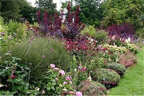 New German Garden Style by Notes From The Garden Cubit The New German Garden Style