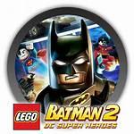 Lego Batman Icon Dc Heroes Deviantart Blagoicons