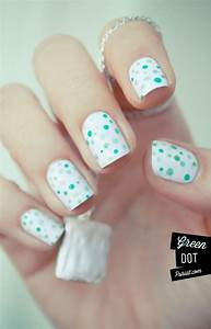 Nail Art Printemps 2018 : 12 nail art de printemps la bulle ~ Dode.kayakingforconservation.com Idées de Décoration