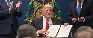 Proposed Trump Executive Order Could Curtail LGBT Rights ...