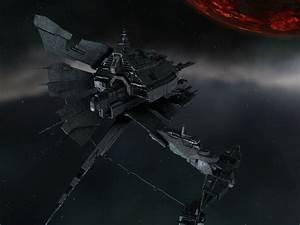 - screenshot - EVE Online Ships