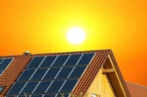 Преимущества альтернативной энергетики