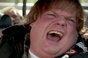 """Chris Farley's friends remember: """"His greatest love was ..."""