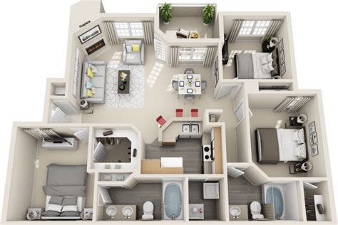 3 Bedroom Apartments Las Vegas by Affordable 1 2 3 Bedroom Apartments In Las Vegas Nv