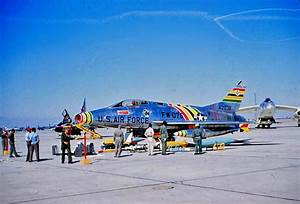 Historic California Airfields: George Air Force Base ...