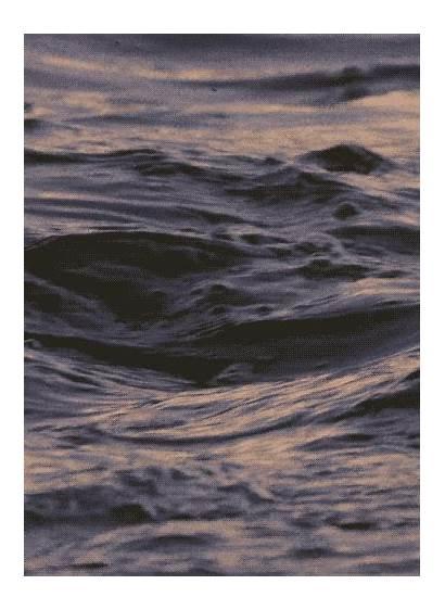 Ocean Calm Water Waves Gifs Florence Machine