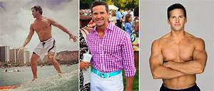 Disgraced Republican Congressman, Aaron Schock, at WeHo ...