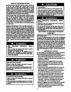 Carrier 50zp 01 Heat Air Conditioner Manual