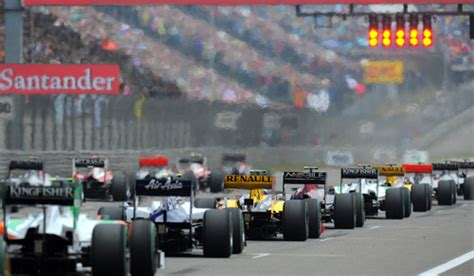 Girls Like F1 Too!