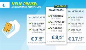 Sparhandy Rechnung : sparhandy allnet flat ab 7 90 d1 telekom bis 4gb ~ Themetempest.com Abrechnung