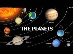 25+ best ideas about Planets In Solar System on Pinterest ...