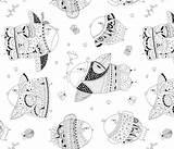 Birdies Spoonflower Coloring Elmira Fabric sketch template