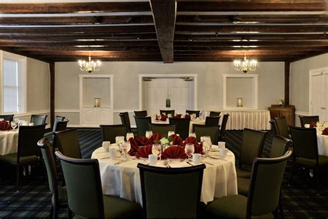 Meetings Events Spa At Norwich Inn