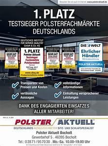 Polster Aktuell Essen : polster aktuell essen gmbh co kg bbv verbindet ~ Watch28wear.com Haus und Dekorationen
