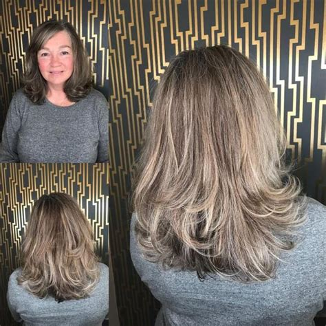 50 Gray Hair Styles Trending in 2020 Transition to gray