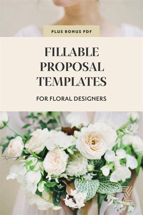 customizable proposal templates lovely  weddings