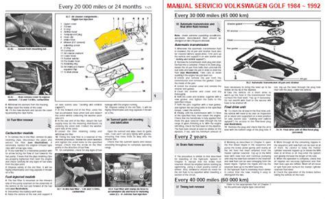 manuales de mecanica automotriz gratis vw jetta washgop