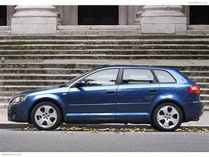 Audi A3 2004 : audi a3 sportback 2004 exotic car photo 05 of 52 diesel station ~ Gottalentnigeria.com Avis de Voitures
