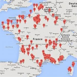 Carte De Credit Conforama : transparency international la carte de france des ~ Dailycaller-alerts.com Idées de Décoration