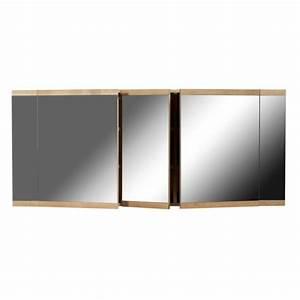 Bad Spiegelschrank Holz : spiegelschrank f r bad die funktionalit t im modernen design ~ Frokenaadalensverden.com Haus und Dekorationen
