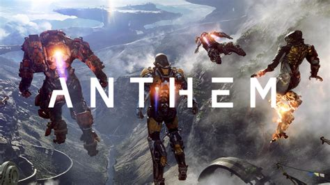 rumor anthem may be delayed into 2019 as bioware looks to avoid another ea disappointment