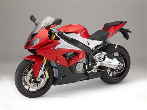 2016 Bmw S1000rr First Ride Review
