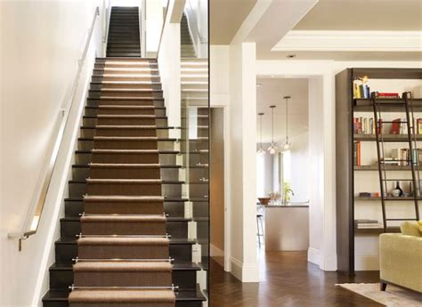 modern handrails adding contemporary style   homes
