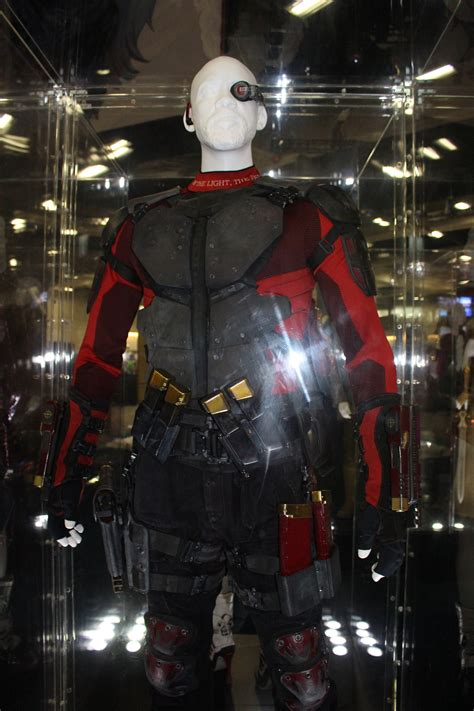 suicide squad  woman costumes photo gallery