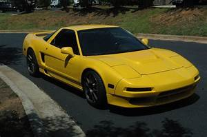 1998 Acura Nsx – pictures, information and specs - Auto ...