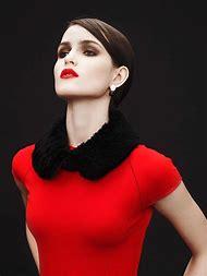 Magazine Fashion Editorial