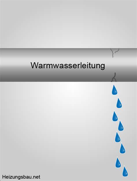 wasserleitung abdichten tipps undichte wasserleitung abdichten eckventil waschmaschine